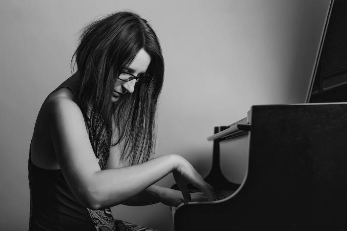 Dobromila piano